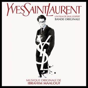 Image for 'Yves Saint Laurent'