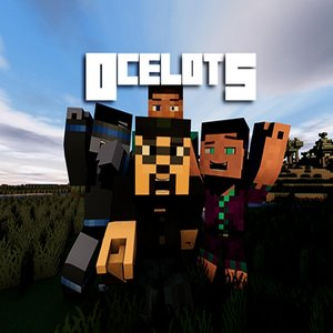 Image pour 'Ocelots (Minecraft Song Parody) [feat. Aymbot]'