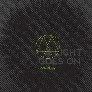 Image for 'A Light Goes On'