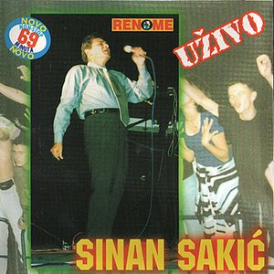 Image for 'Uzivo'
