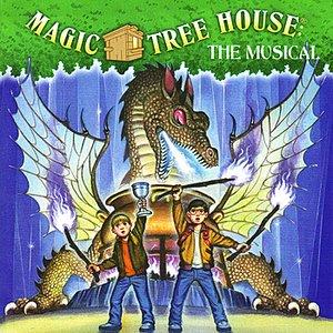 Bild für 'Magic Treehouse: The Musical'