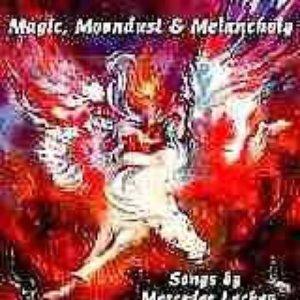 Image for 'Magic, Moondust & Melancholy'