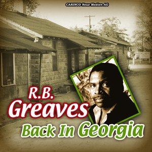 Image for 'Back In Georgia'