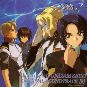 Image for 'Mobile Suit Gundam Seed Original Soundtrack [II]'