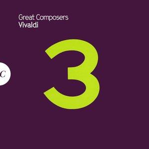 Imagen de 'Great Composers - Vivaldi'