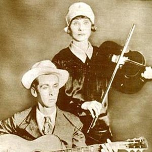 Image for 'Ernest Stoneman and Hattie Stoneman'