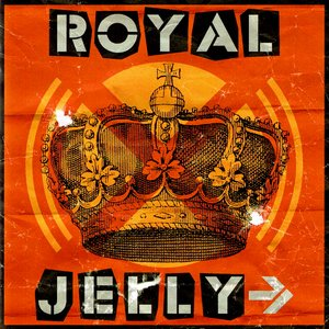 Image for 'Royal Jelly→'