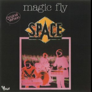 Image for 'Magic Fly'