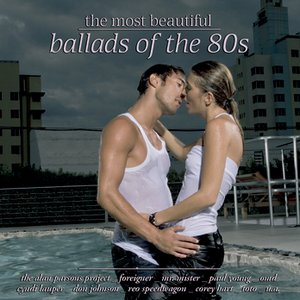 Image for 'The Most Beautiful Ballads Of The 80s'
