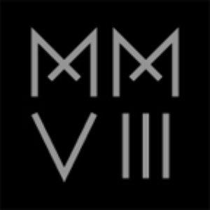 Image for 'MMVIII'
