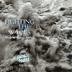 Image for 'Fighting The Waves'