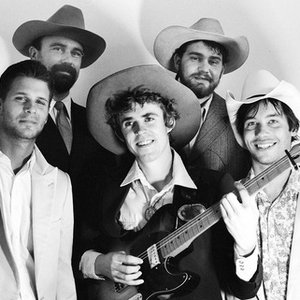 Image for 'Sam Doores + Riley Downing & the Tumbleweeds'
