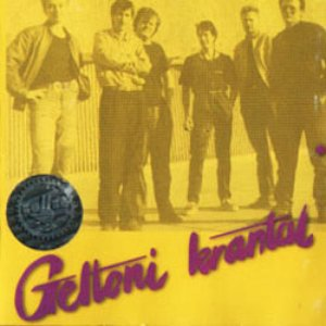 Imagem de 'Geltoni Krantai'