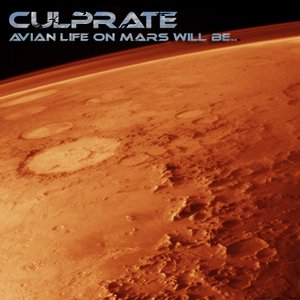 Image for 'Avian Life on Mars Will Be...'