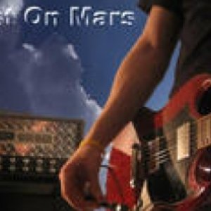 Image for 'First on Mars'