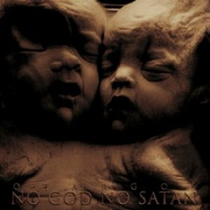 Imagem de 'No God, No Satan'