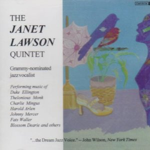 Image for 'The Janet Lawson Quintet'