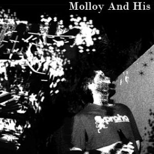 Image for 'Molloy and his bike'