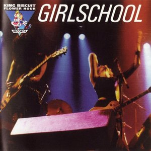 Image for 'King Biscuit Flower Hour:  Girlschool'