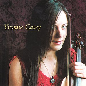 Image for 'Yvonne Casey'