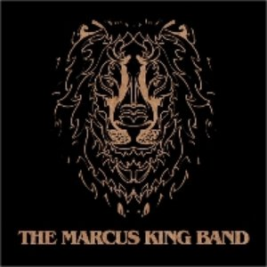 Image for 'The Marcus King Band'