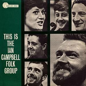 Image for 'This Is The Ian Campbell Folk Group'