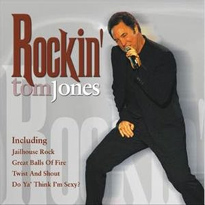 Image for 'Rockin' Tom Jones'