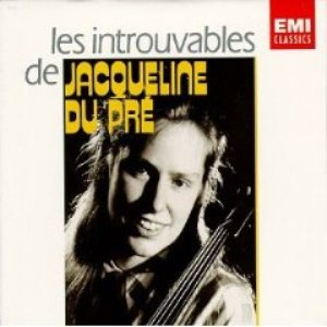 Image for 'Les Introuvables de Jacqueline du Pre 3'
