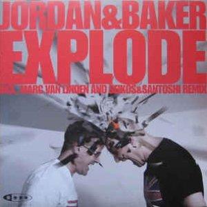 Image for 'Jordan & Baker'