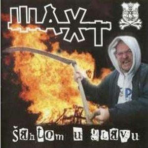 Image for 'Šahtom U Glavu'