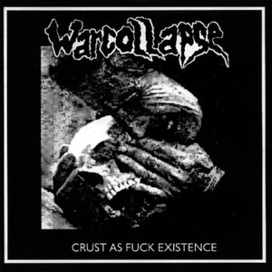 Image for 'Crust as Fuck Existence'