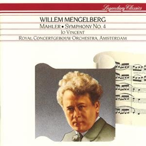 Image for 'Mahler: Symphony No.4 in G'