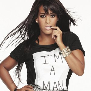 Image for 'Amel Bent'