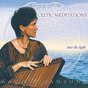 Image for 'Celtic Meditations - Into The Light'
