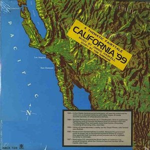 Image for 'California '99'