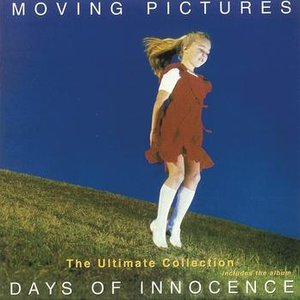 Image for 'Days Of Innocence - The Ultimate Collection'