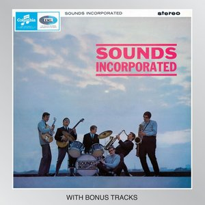 Image for 'Sounds Incorporated'