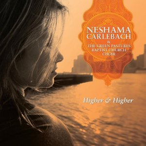 Image for 'Higher and Higher'