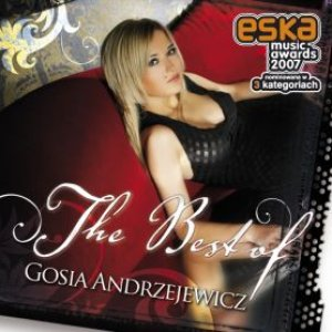 Image for 'The Best of Gosia Andrzejewicz'