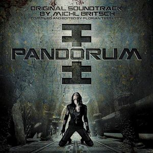 Image for 'Pandorum'