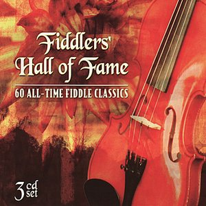 Image for 'The Fiddlers' Hall Of Fame'