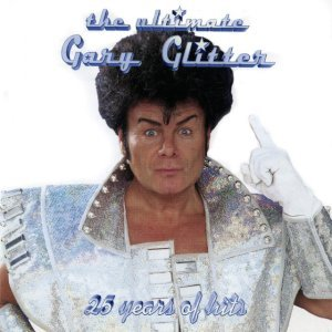 Image for 'The Ultimate Gary Glitter'