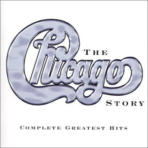 Image for 'The Chicago Story'