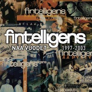 Image for 'Nää vuodet 1997-2003'
