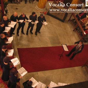 Image for 'Vocalia Consort'