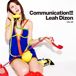 Image for 'Communication!!!'