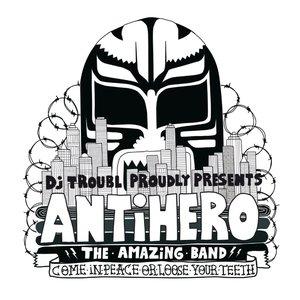 Imagem de 'Antihero'
