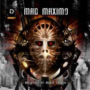 Image pour 'MAD MAXIMO'