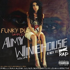 "Image for '[samples Amy Winehouse] ""Back To Rap""'"