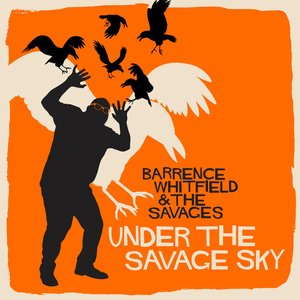 Image for 'Under the Savage Sky'